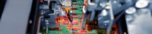 Acemis France : assemblage électronique - Contrôle et test